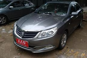 宝骏-宝骏630 2011款 1.5L 手动舒适型