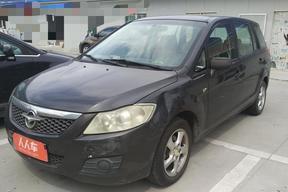海马-普力马 2010款 1.6L 手动5座舒适