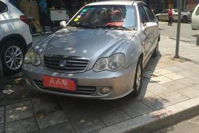 吉利汽车-自由舰 2006款 1.5L 舒适型