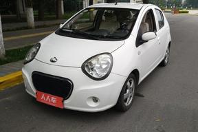 吉利汽车-熊猫 2011款 1.3L 手动尊贵型