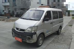 北汽昌河-福瑞达 2011款 1.0L鸿运版 EC型DA465QA
