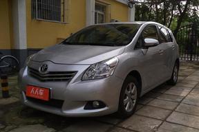 丰田-逸致 2014款 星耀 180G CVT豪华版