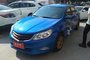 宝骏-宝骏630 2014款 1.5L 手动标准型