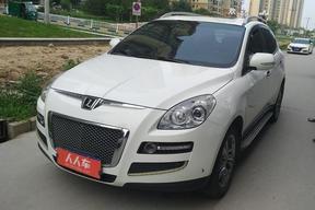纳智捷-大7 SUV 2012款 锋芒限量版 2.2T 两驱智慧型