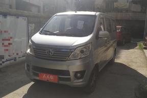 长安欧尚-长安之星 2013款 1.2L新长安之星标准型