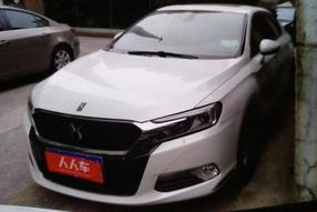 DS-DS 5LS 2015款 1.6T 舒适版THP160