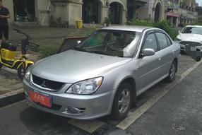 三菱-蓝瑟 2006款 1.6L 手动舒适型SEi