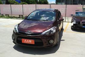 起亚-起亚K3S 2014款 1.6L 手动GL