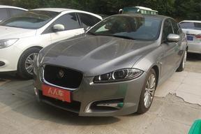捷豹-捷豹XF 2015款 XF 3.0 SC R-Sport 豪华版