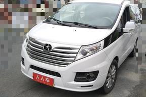 江淮-瑞风M5 2014款 彩旅 2.0T 汽油自动商务版