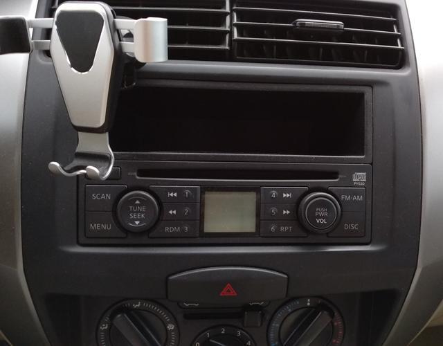 日产骊威 2007款 1.6L 自动 GS超能型 (国Ⅲ带OBD)