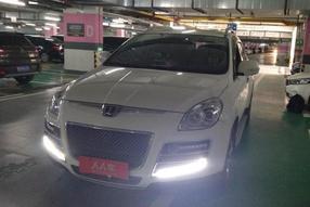 纳智捷-大7 SUV 2013款 锋芒限量版 2.2T 两驱智慧型