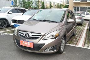 北京-北京汽车E系列 2012款 两厢 1.5L 自动乐尚版