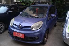 长安-奔奔MINI 2010款 1.0L 手动舒适型