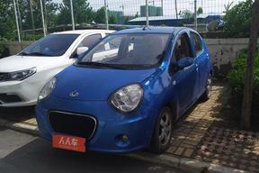 吉利汽车-熊猫 2011款 1.0L 手动舒适型Ⅱ