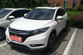 本田-缤智 2017款 1.8L CVT两驱先锋型