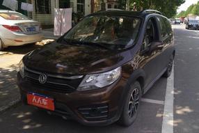 东风风行-景逸X3 2016款 1.5L 舒适型
