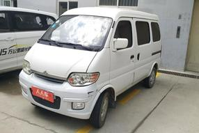 长安欧尚-长安之星 2009款 1.0L-SC6363B4-JL465Q