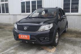 东风风行-景逸X3 2014款 1.5L 豪华型