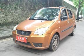 哈飞-路宝 2007款 1.3L 基本型