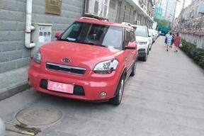 起亚-秀尔 2012款 1.6L MT GL