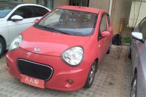 吉利汽车-熊猫 2010款 爱她版 1.3L 自动标准型