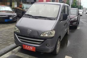 哈飞-哈飞小霸王 2010款 1.0L豪华型D10A