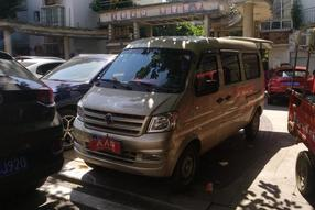 东风小康-东风小康K07S 2017款 1.2L 实用型DK12-10