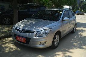 现代-北京现代i30 2009款 1.6L 自动舒享型