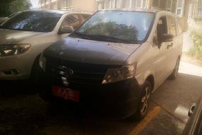 东风-帅客 2013款 改款 1.5L 手动标准型7座