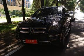 奔驰-奔驰GL级 2015款 GL 400 4MATIC豪华型
