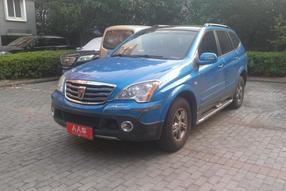 荣威-荣威W5 2014款 1.8T 2WD 自动胜域特装版