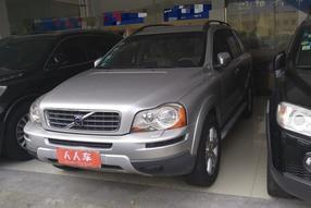 沃尔沃-沃尔沃XC90 2007款 2.5T AWD