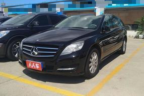 奔驰-奔驰R级 2011款 R 350 L 4MATIC