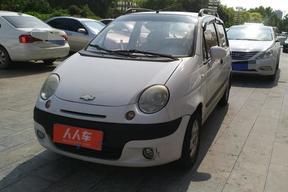 宝骏-乐驰 2010款 1.2L 手动活力型