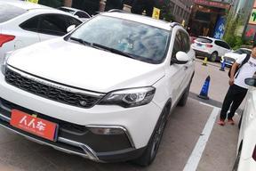 猎豹汽车-猎豹CS10 2015款 2.0T 手动卓越型