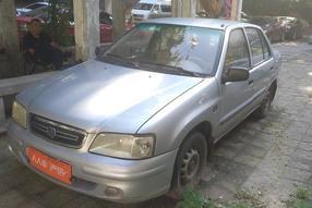 一汽-夏利 2006款 1.0L 三厢普通型A+
