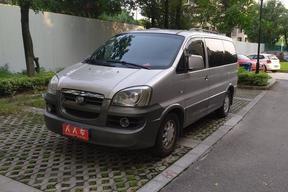 江淮-瑞风 2007款 2.4L祥和 汽油 自动豪华HFC4GA1