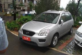 起亚-佳乐 2011款 1.6L 5座自动豪华版