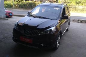 开瑞-开瑞K50 2016款 K50S 1.5L 手动豪华型