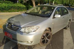 比亚迪-比亚迪F3 2008款 1.5L 白金版实用型G-i