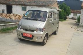 长安欧尚-长安之星 2009款 1.0L-SC6363BV4-JL466Q