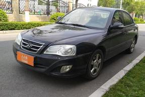 现代-伊兰特 2011款 1.6L 手动舒适型