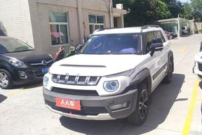 北京-北京(BJ)20 2016款 1.5T 手动豪华型