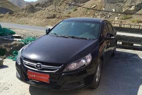 江淮-和悦 2011款 1.5L 手动运动型(改装天然气)