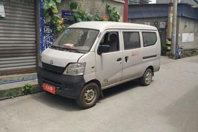 长安欧尚-长安之星2 2009款 1.3L-SC6399C 基本型JL474QH