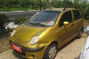 宝骏-乐驰 2008款 0.8L 手动标准型