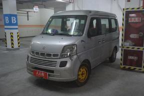 铃木-浪迪 2007款 1.4L手动标准1型