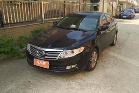广汽传祺-传祺GA5 2011款 2.0L 自动豪华版