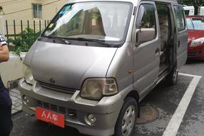 长安欧尚-长安之星 2006款 1.0L-SC6360H-JL465Q5